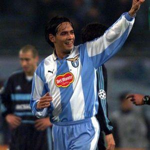 Storie di Lazio - Simone Inzaghi