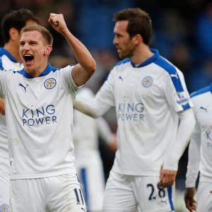 "Ep. 96: The Leicester City ""miracle"""