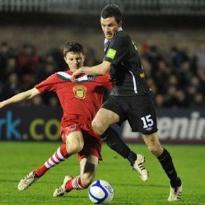 Cork City's John Dunleavy joins us.