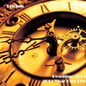 Deadline 2015 - 2015 Year End DNB Mix