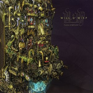 Will O' Wisp - Puzzle Symphony
