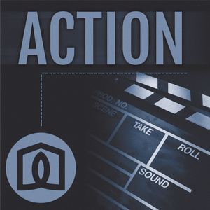 ACTION: Part 3-Walking in The Word