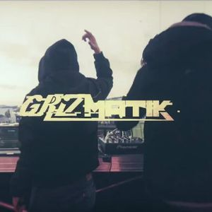 GRiZMatik Funkilicious Mixtape