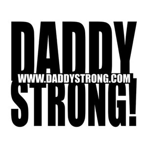 Daddy Strong Podcast 09192014_Man's Life
