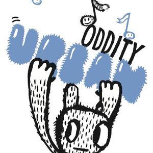 Urban Oddity - Deep & Jazzy