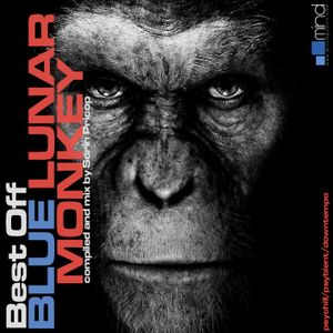 BLUE LUNAR MONKEY - Best Off