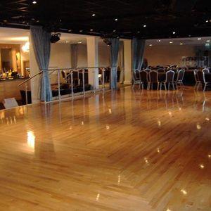 Wilton Ballroom Shane Cox & Keith Williams