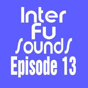 JaviDecks - Interfusounds Episode 13 (December 12 2010)