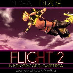 [415] FLIGHT 2 - In Memory of DJ Sweet Pea - 03/04/15