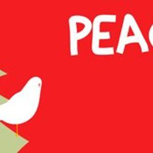 Peace:  Week 2, December 14, 2014