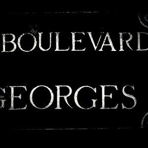 Boulevard Georges VI  -  Ce qui me meut