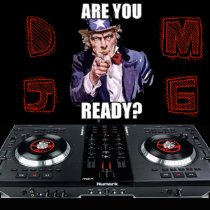 DJMG- Are You Ready For This?