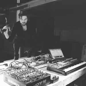 Rodriguez Jr. & Liset Alea -Live- (Mobilee Records) @ The Gates Hotel Diagonal Barcelona (14.06.18)