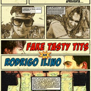Rodrigo Ilino & Fake Tasty Tits @ Move Sunset 25/08