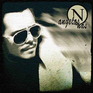 N- Vol 1 by Angelos Nas