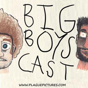 BigBoysCast 8 - Scrimmy Jimmers
