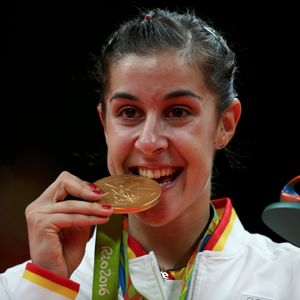 """Carolina Marín: """"Quiero ir a por otra medalla olímpica"""""""