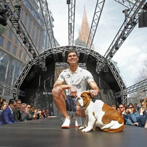 Ben Sherman MSFW Hub Mix 2014