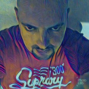 dj freshest garage rollers lazer fm