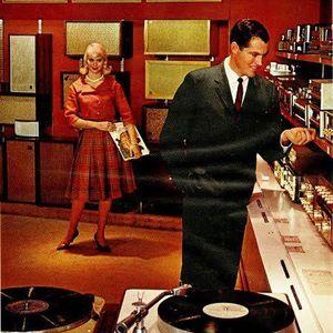 Vintage Cool by Radio 1 Prague & Tea Jay Ivo no.54.