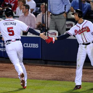 Chopcast: 2014 Braves Infield Preview