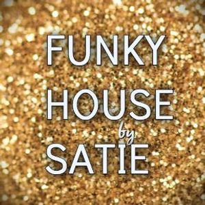 DJ SATIE - funky house mixtape