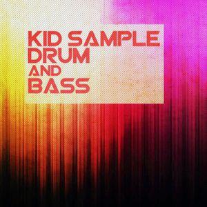 Kid Sample|Drum & Bass Mix|September 2012
