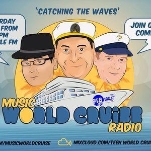 Music World Cruise episode60 16/03/2014 Sunday