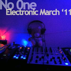 Electronic March '11