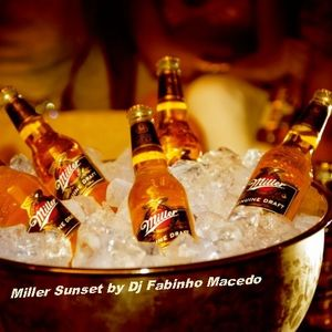 Dj Fabinho Macedo Sunset Miller clássic´s