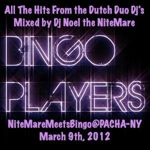 DJ NITEMARE'S BP'S MEGAMIX