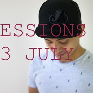 Mark Vicente - Sessions 03 - July 2017
