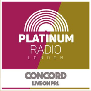 Concord DJ Live // Drop In Show Christmas Day // Friday 25th December 2016 10-1am