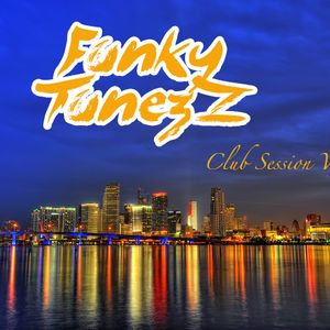 Funky TunezZ - Club Session Vol. 1
