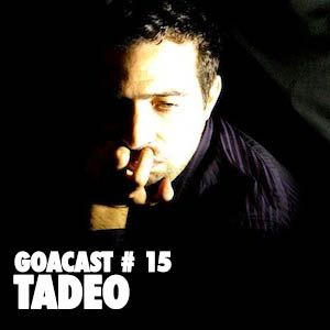 GOA Podcast # 15 |Tadeo | Cyclical Tracks