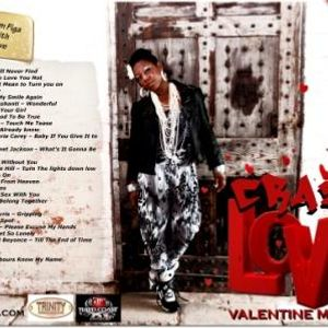 Crazy Love Valentines Mix 2011