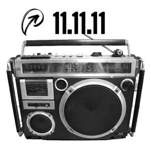 Sonar Radio 11.11.11 - Pushin'On Show pt.2