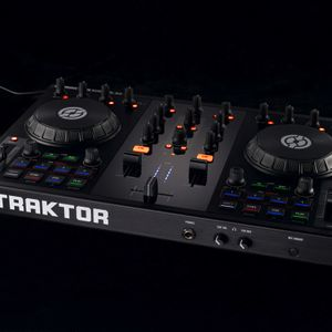 DJ 1000K : LNTG MIX SMOOTH PART