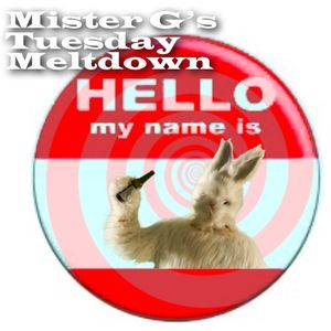 Mister G's Tuesday Meltdown - Show #35 What's in a name?