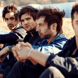 John Keefe of Boys Like Girls Interview