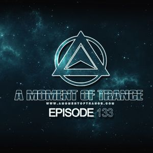 Tiago Starr - A Moment Of Trance 133 04.06.2014