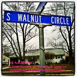 Live From S Walnut Vol 4