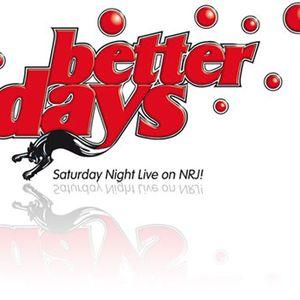 Better Days Mix 2 (16/10/10)
