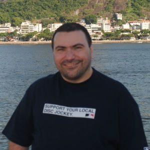 Marcelo Ribeiro Show - 07/06/2011 - terça/tuesday