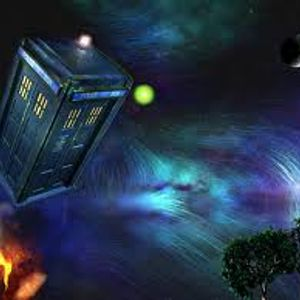 Doctor Hooka-Diggin' In The Archives Of The TARDIS