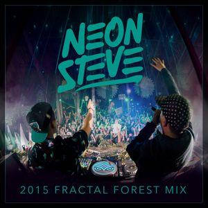 Fractal Forest 2015 Mix