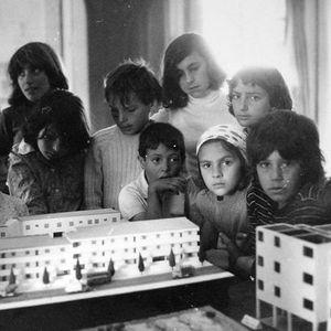 O Projecto SAAL, no arranca das comemorações dos 40 anos do 25 de Abril.