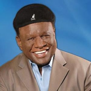 Comedian George Wallace Radio Interview