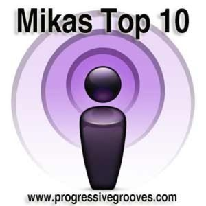 Mikas Top Ten