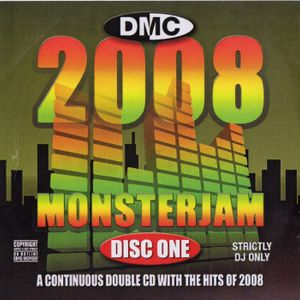 DMC Monsterjam 2008